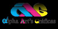 logotipo-alpha-arts-grafica